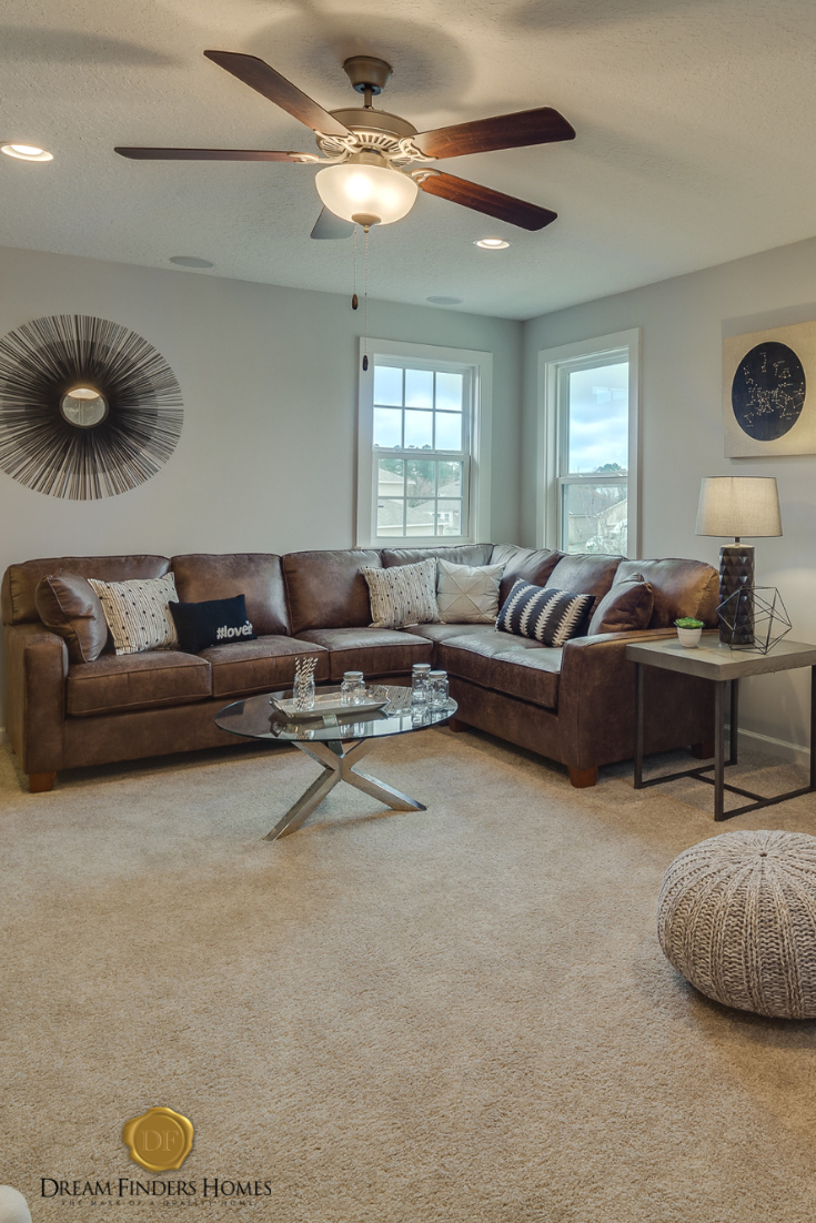 Jacksonville Communities Homes Floor Plans From Dream Finders