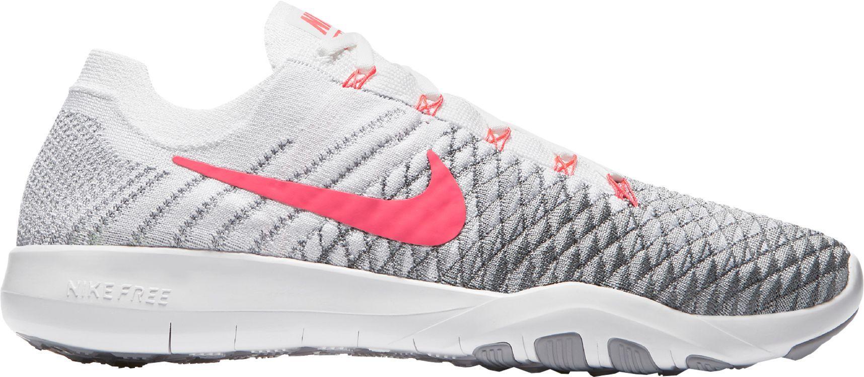 san francisco newest hot sale online Nike Women's Free TR Flyknit 2 Training Shoes, Size: 8.5 ...