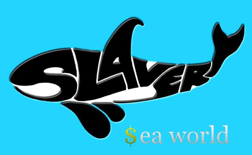 slavery in sea world