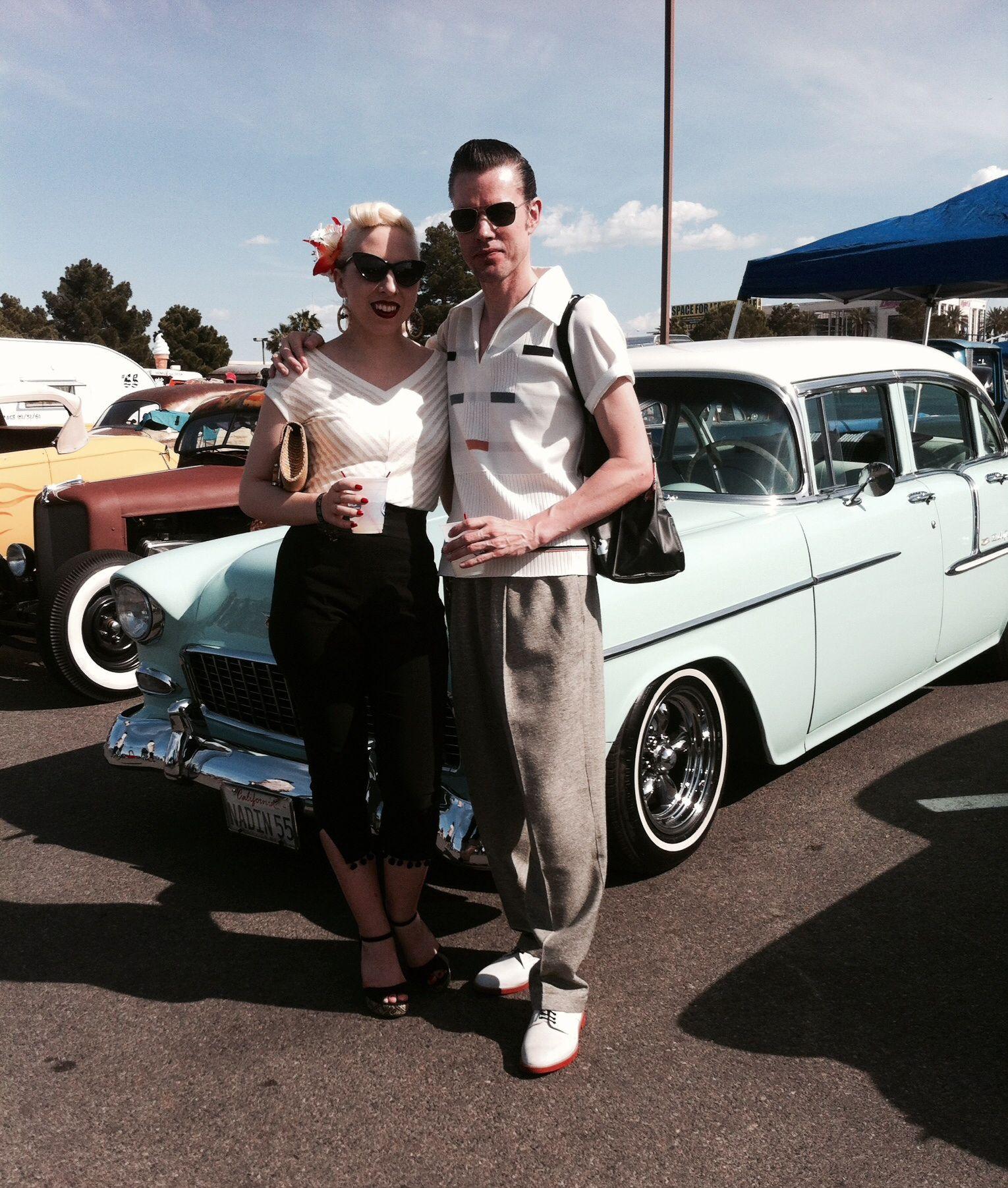 VLV17, Viva Las Vegas, Viva Las Vegas Car Show, Vlv17 Car