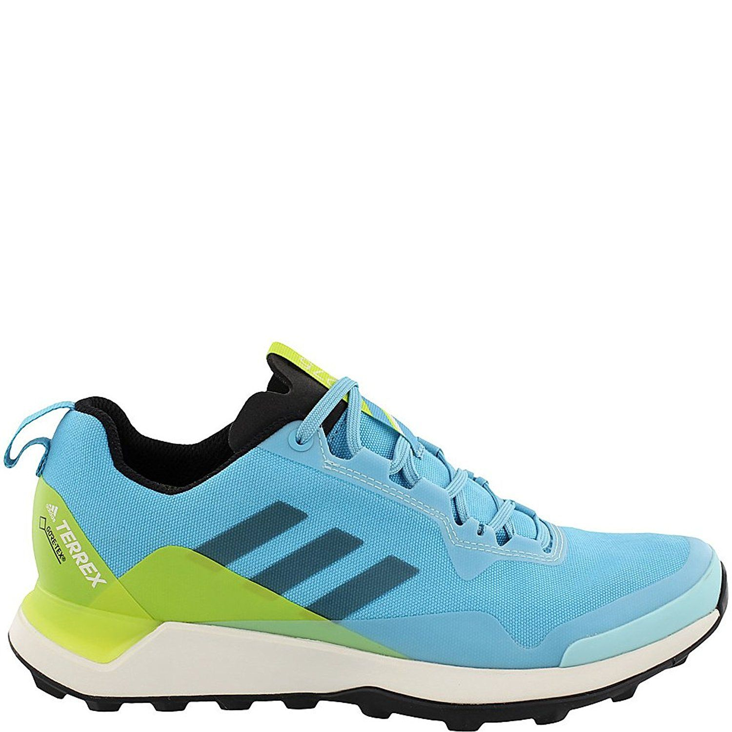 diseño exquisito elige genuino última venta Adidas Sport Performance Women's Terrex CMTK Gore-Tex Trail Sneakers, Grey,  Mesh, Textile, Rubber, 5 M -- Check this awesome… | Hiking shoes, Sneakers,  Adidas sport