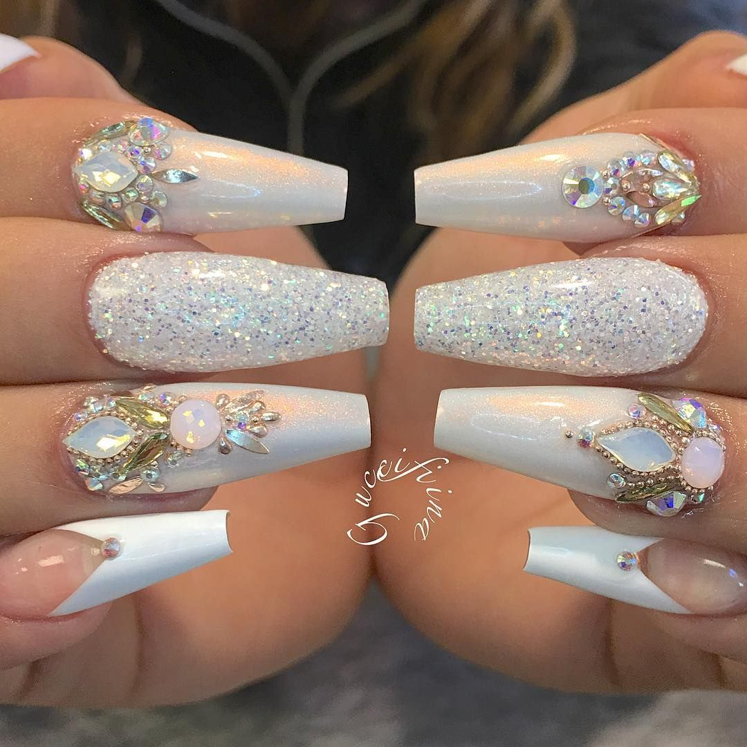 10 Of The Best Nail Art Instagrammers