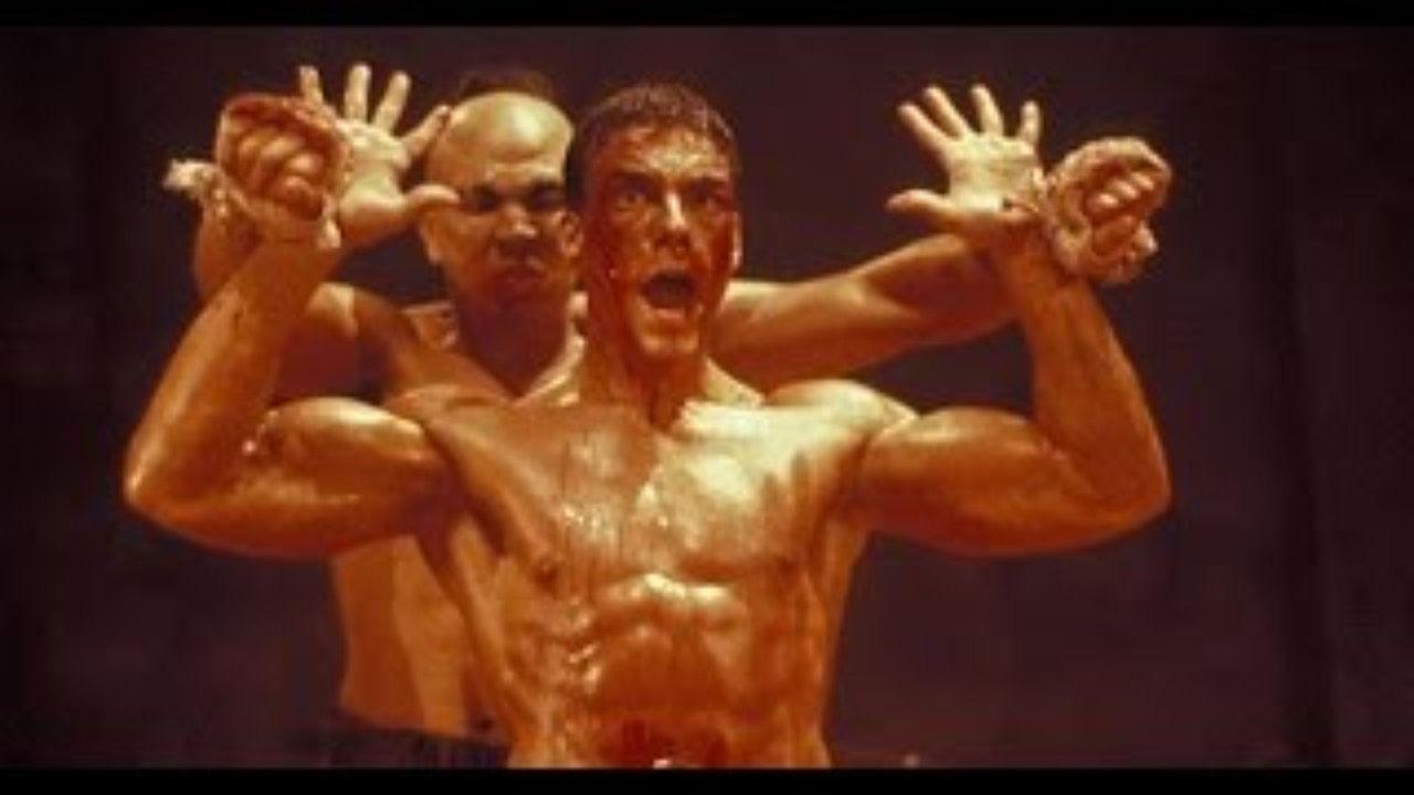 Double Impact - Jean Claude Van Damme - Video Dailymotion | Jean