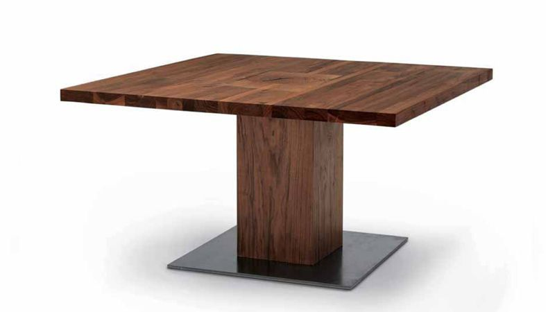 Boss Executive Quadrato Table By Riva 1920 Available At
