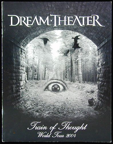 dream theater train of thought 2004