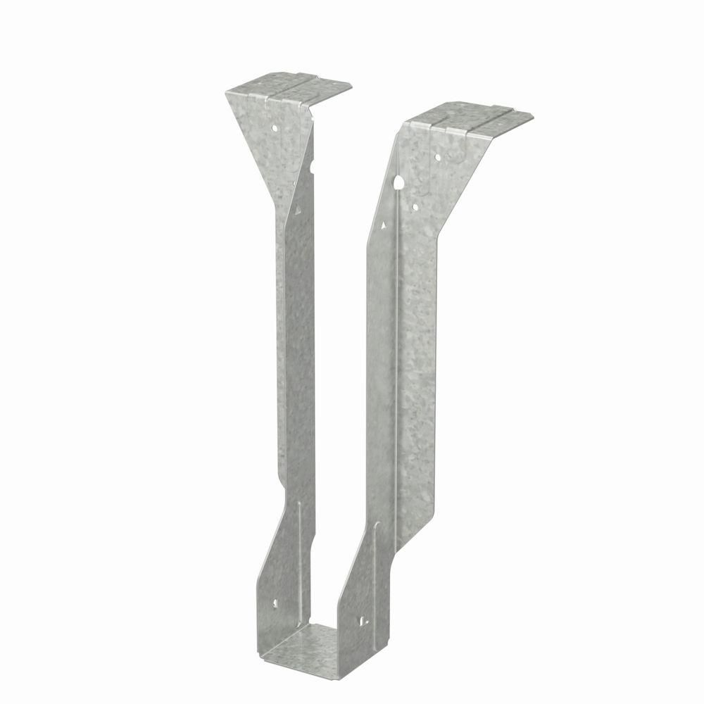 Simpson Strong-Tie MIT Galvanized Top-Flange Joist Hanger for 2-5/16