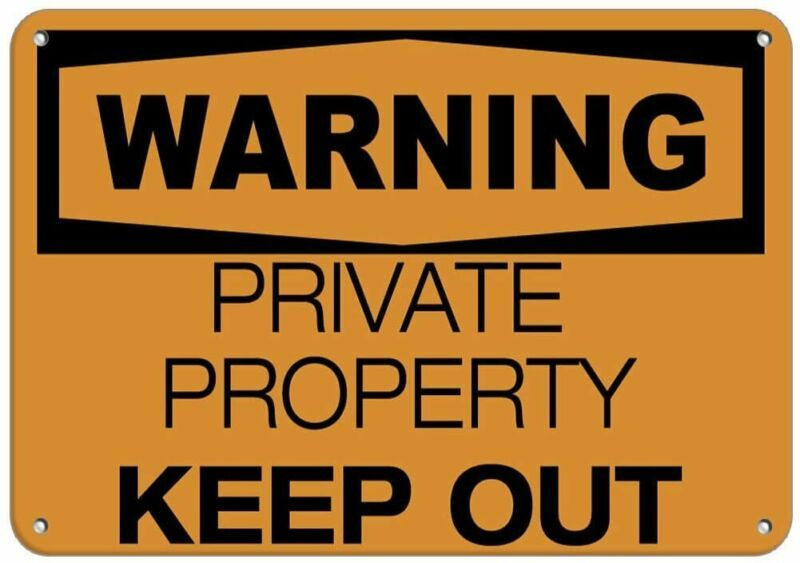 Warning May start talking about Surfing Funny quote sign A4 metal plaque picture