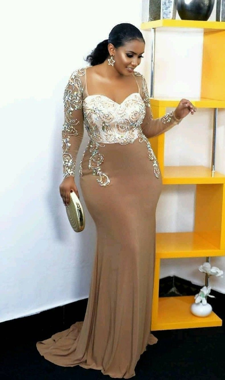 Pin by Sira Sidibe on Naija fashion   Prom