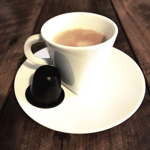 Trader Joe's Ristretto Nespresso Capsule Review