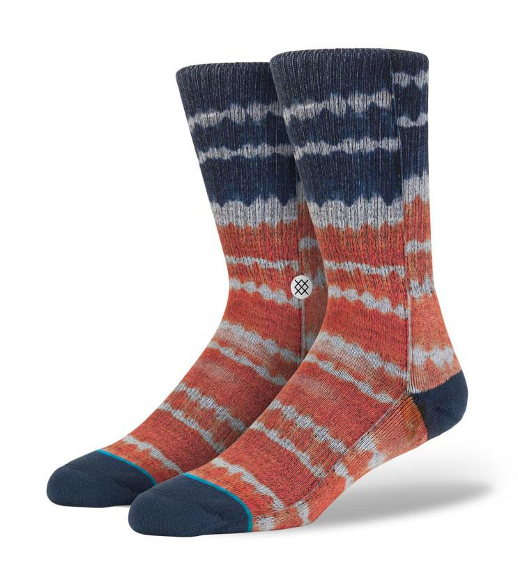 Stance Double Dip Socks