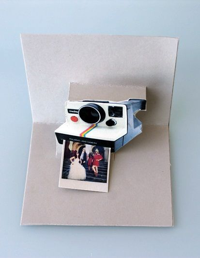 Cute And Creative Pop Up Cards To Make Diy Photo Projects Pop