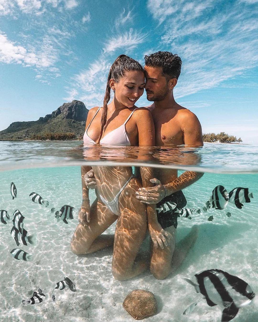 Samye Krasivye Mesta Mira Roskoshnyj Otdyh Netronutaya Priroda Instagram Travel Couple Couple Goals