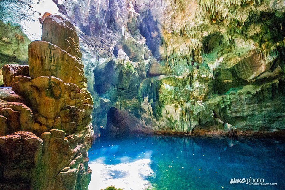 The Blue Lagoon Gasparee Caves Trinidad Nature Photography Photography Basics Photography For Beginners