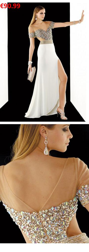 Etui-Linie V-Ausschnitt wunderschöne Abendkleider Abiballkleider lang  Specifications Alle Kleider sind in jeder becb5f5a87