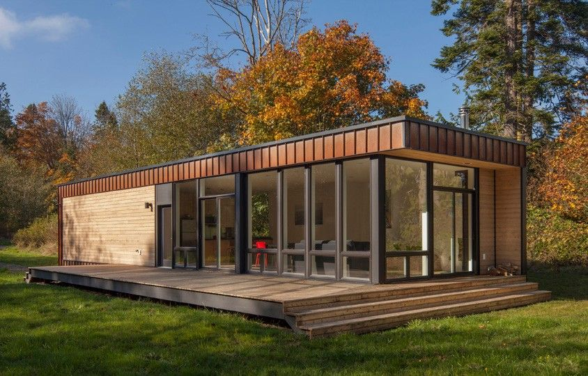 Amazing Source Glass Modular Homes Steel Prefabricated Houses Download Free Architecture Designs Ferenbritishbridgeorg