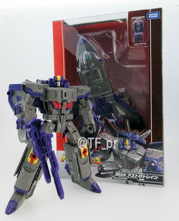 LG40 Astrotrain - In-Package Image From Official TakaraTomy PR Account