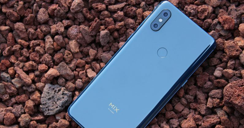 Hands On Xiaomi S Mi Mix 3 Is A Modern Ode To The Sliding Phone Best Camera Landscape Mode Night Sights