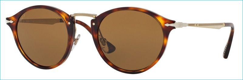 Matt Dillon Rocks Persol Calligrapher Edition Sunglasses
