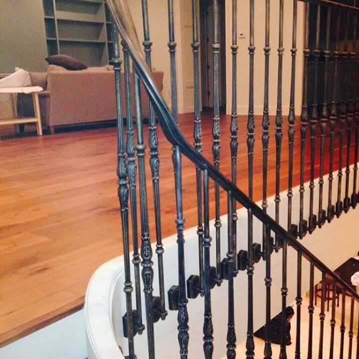 Stair Designs Railings Jam Stairs Amp Railing Designs: Old South Lighting & Ironworks Of Baton Rouge, LA