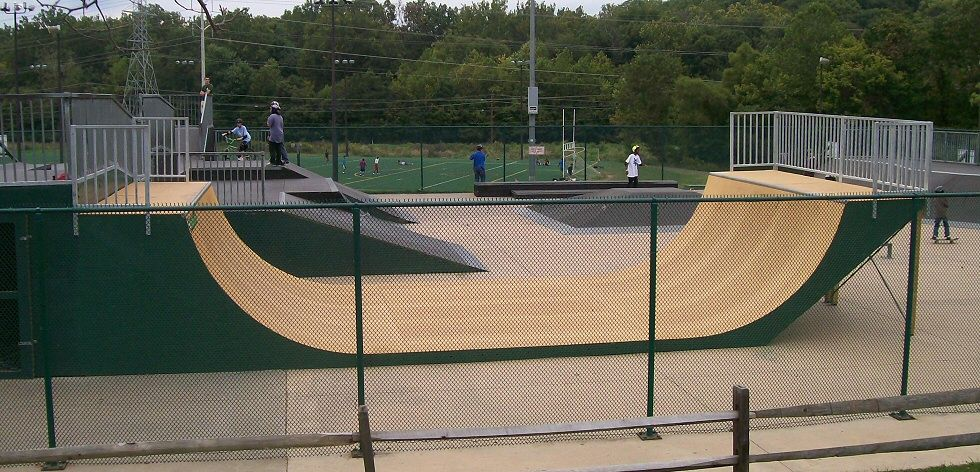 inner city brooklyn skatepark Google Search Skate park