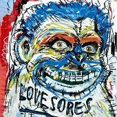 LOVE SORES