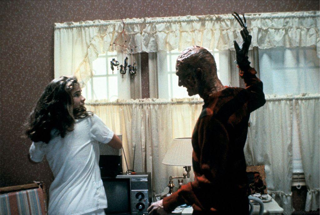 Goregirl S Top 10 Favourite Horror Films From 1984 Nightmare On