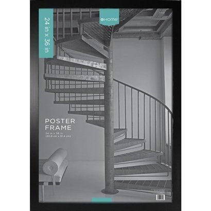 Room Essentials® Poster Frame CLEARANCE for $20.98 at target.com ...