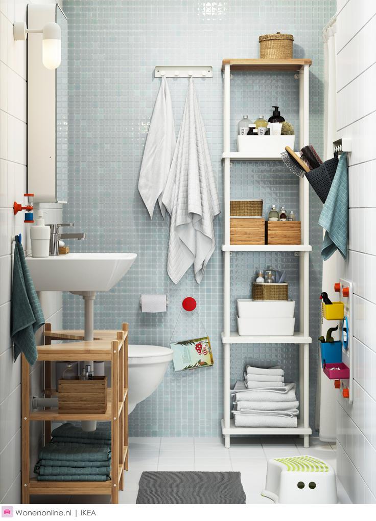 IKEA badkamer | Pinterest