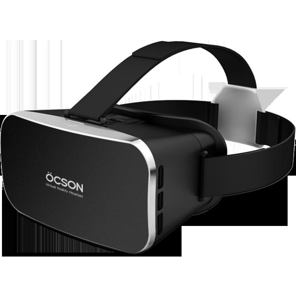 Vr Headset V100 Vr Glasses 3d Virtual Reality Virtual Reality