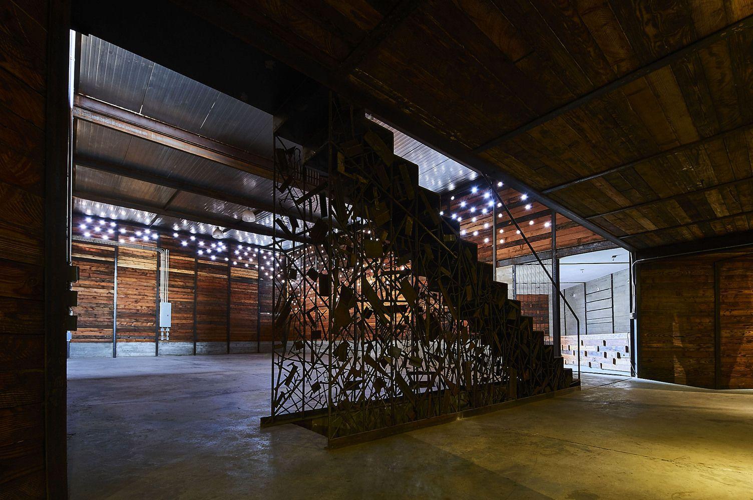 Galería de Vinícola BRUMA / TAC Taller de Arquitectura Contextual - 8