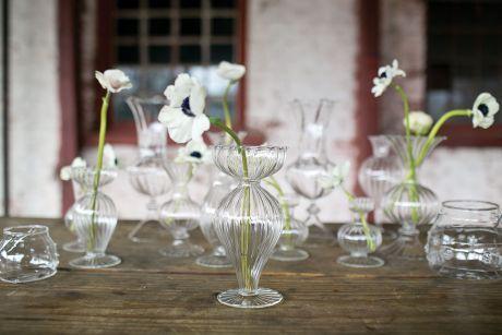 Unique Glass Bud Vase 6 Inch Vases Pinterest Diy Centerpieces
