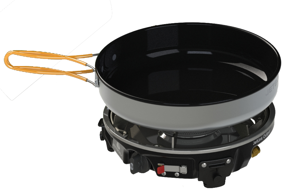 Jetboil MightyMo Camping Stove Cooking System