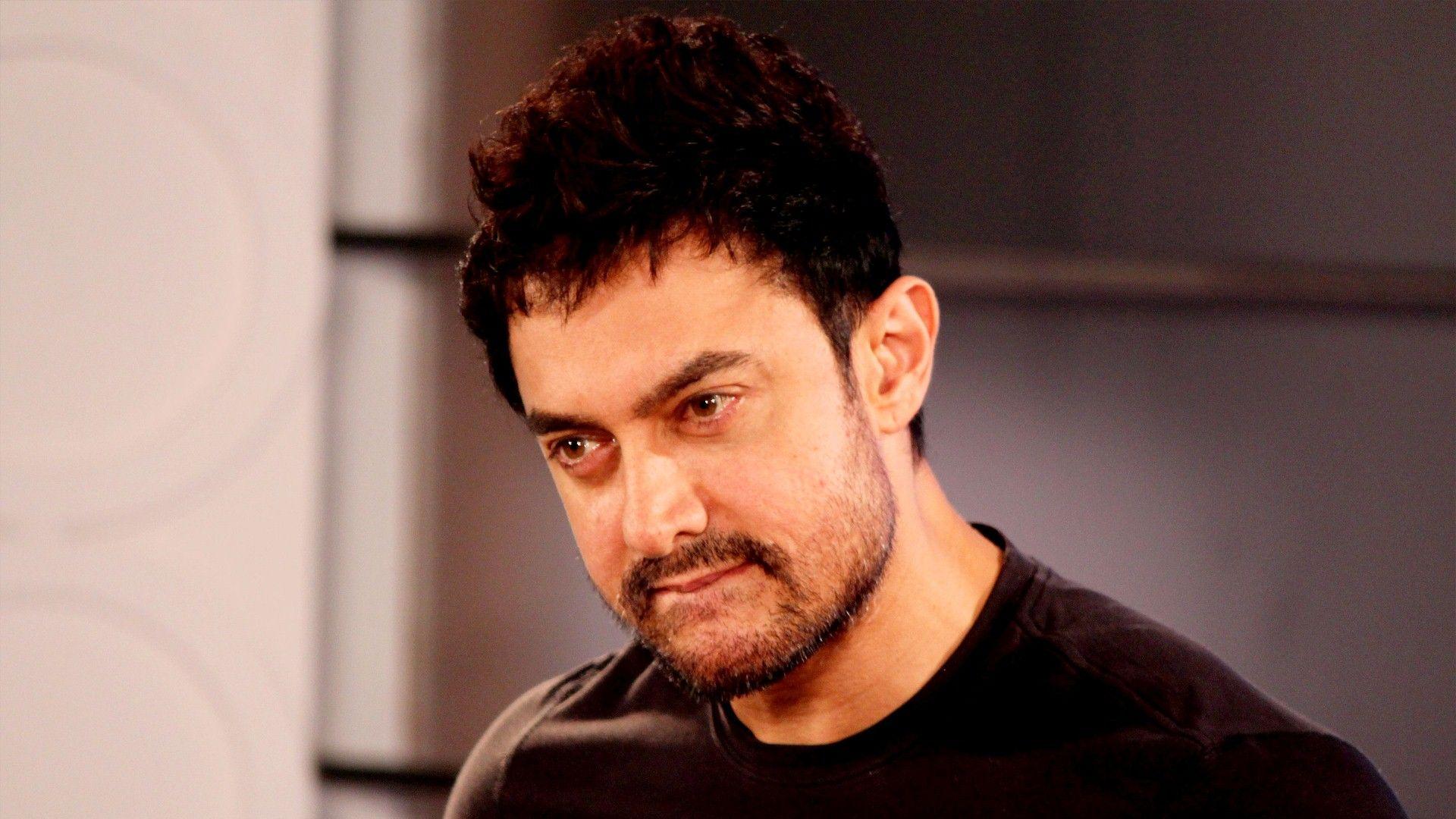 Hindi Film Hero Aamir Khan Photo Aamir khan, Next film