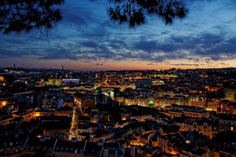 Venise Lisbonne La Normandie Pour Un Weekend En Amoureux Vacances Romantiques Belle Villa Et Tourisme