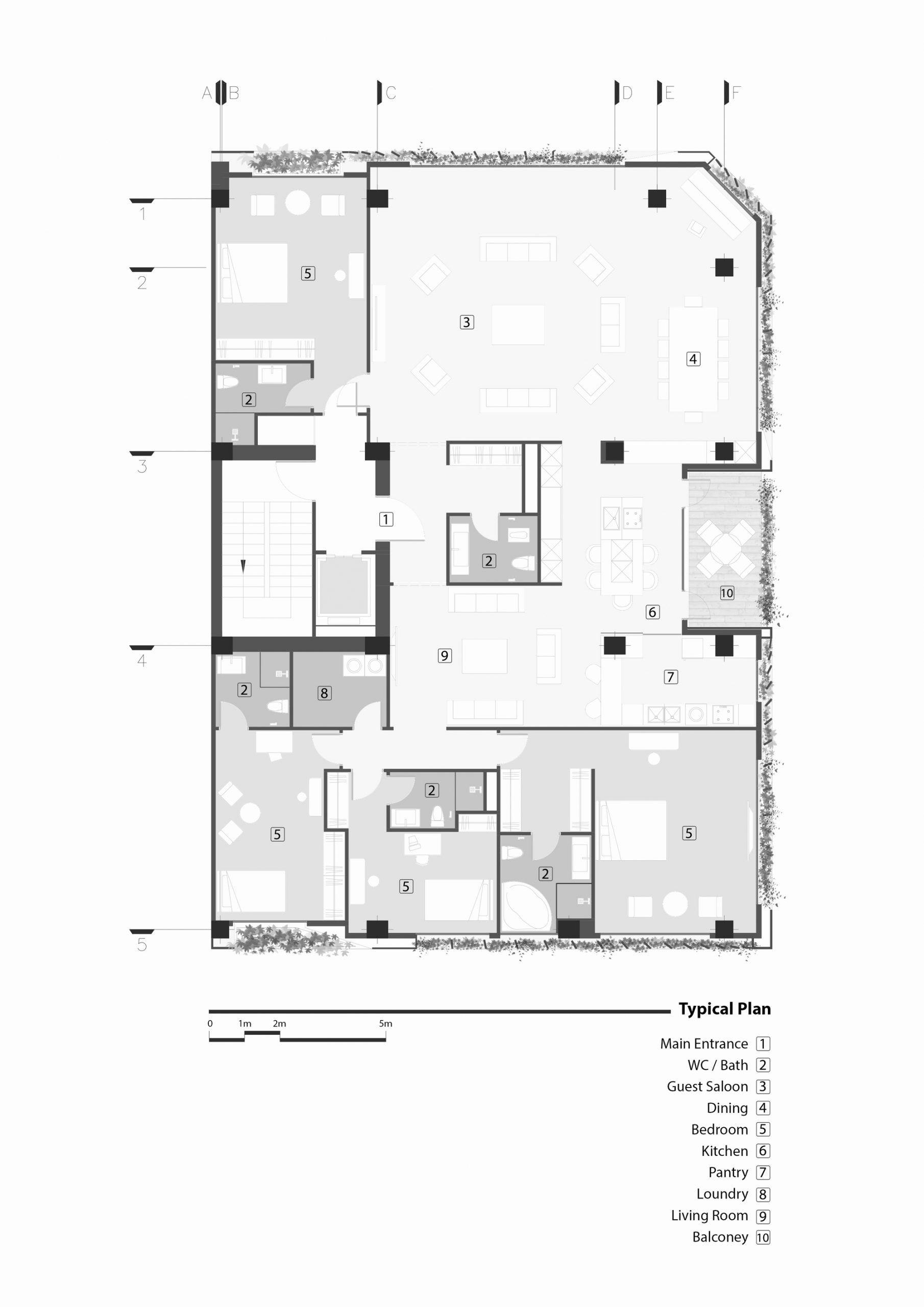 Greene And Greene House Plans Fresh Gallery Of Green House Karabon 27 In 2020 Carriage House Plans House Plans Bluebird House Plans