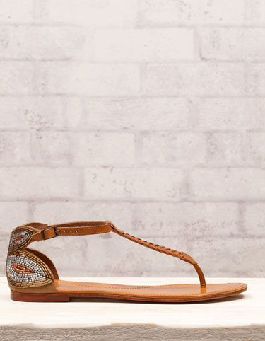 ae0d86d62ba1ec brown sandals w  details