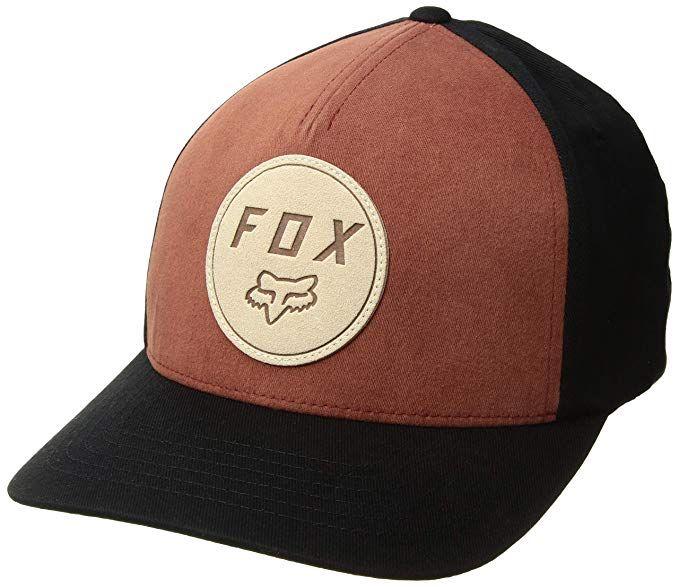 sports shoes cb772 b227e Fox Men s Resolved Flexfit Hat Review