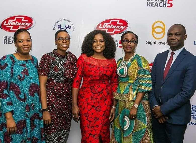 Omawumi Is Lifebuoy Nigeria's Brand Ambassador Brand