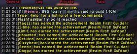Limit got world 5th Guldan #worldofwarcraft #blizzard #Hearthstone #wow #Warcraft #BlizzardCS #gaming