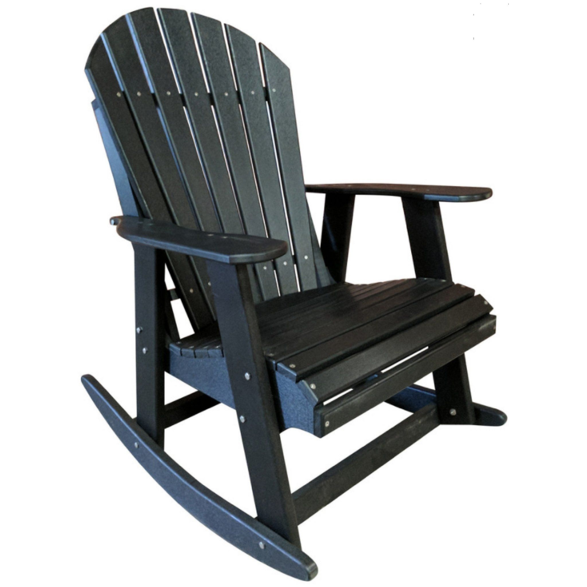 DESCRIPTION   MEASUREMENTS   SHIPPING   FREE SHIPPING! Rocking Chair Made  From Heavy Duty
