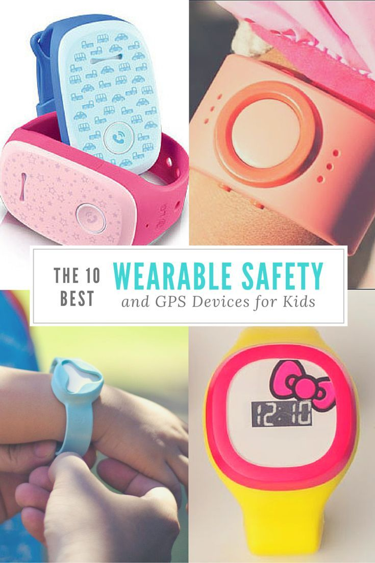 2018 Best Wearable Gps Tracking Devices For Kids Family