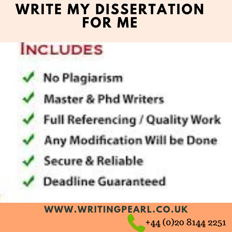 Write My Dissertation For Me Writing Service Academic Services On Anxiety
