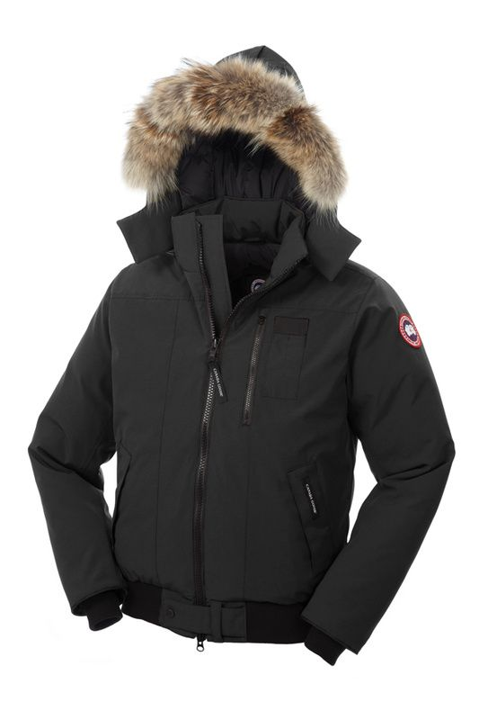 74389599c21 Canada Goose Borden Bomber its not just a jacket