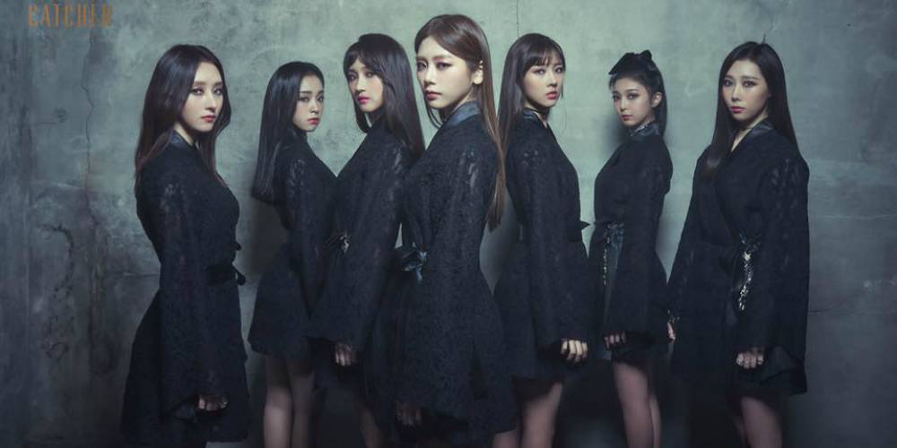 Dreamcatcher debuting with a dark concept. Can't wait!!!! ❤