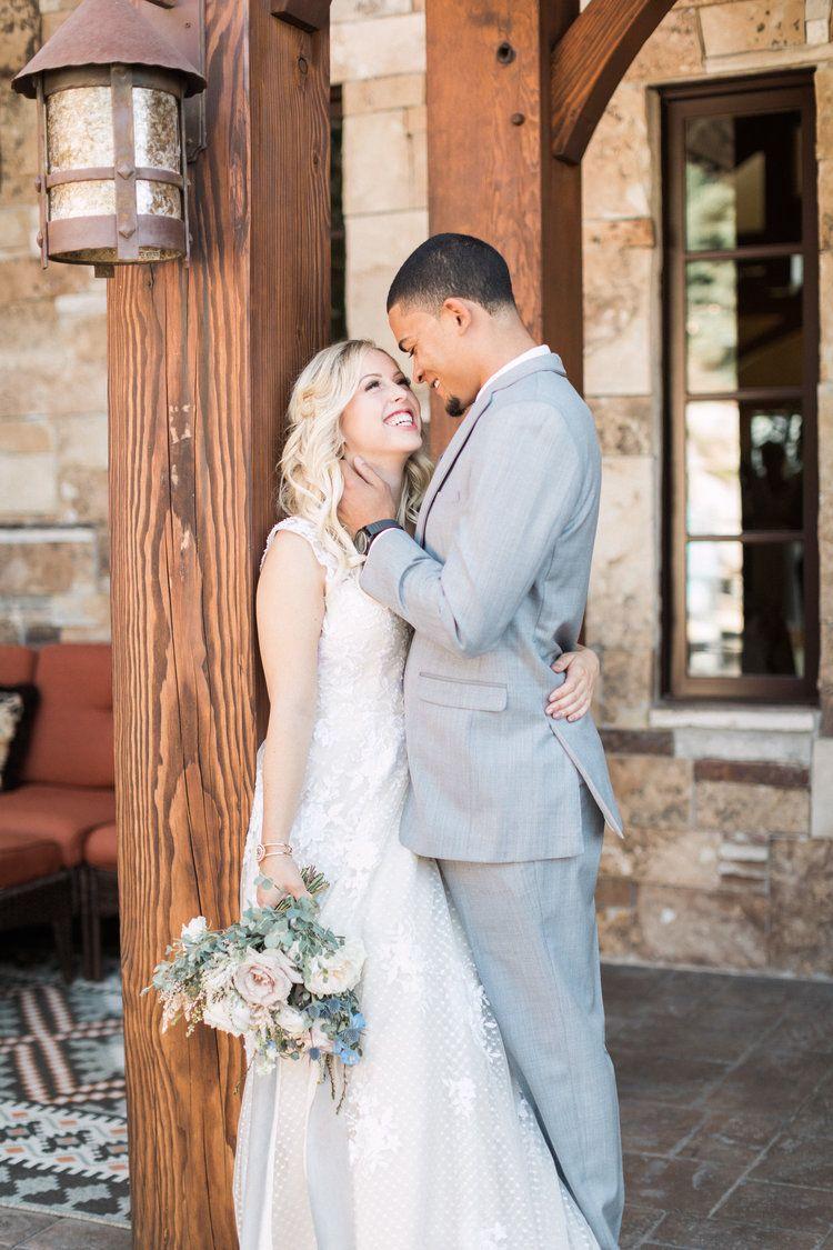 Cassidy u masonus elegant backyard wedding michelle leo events