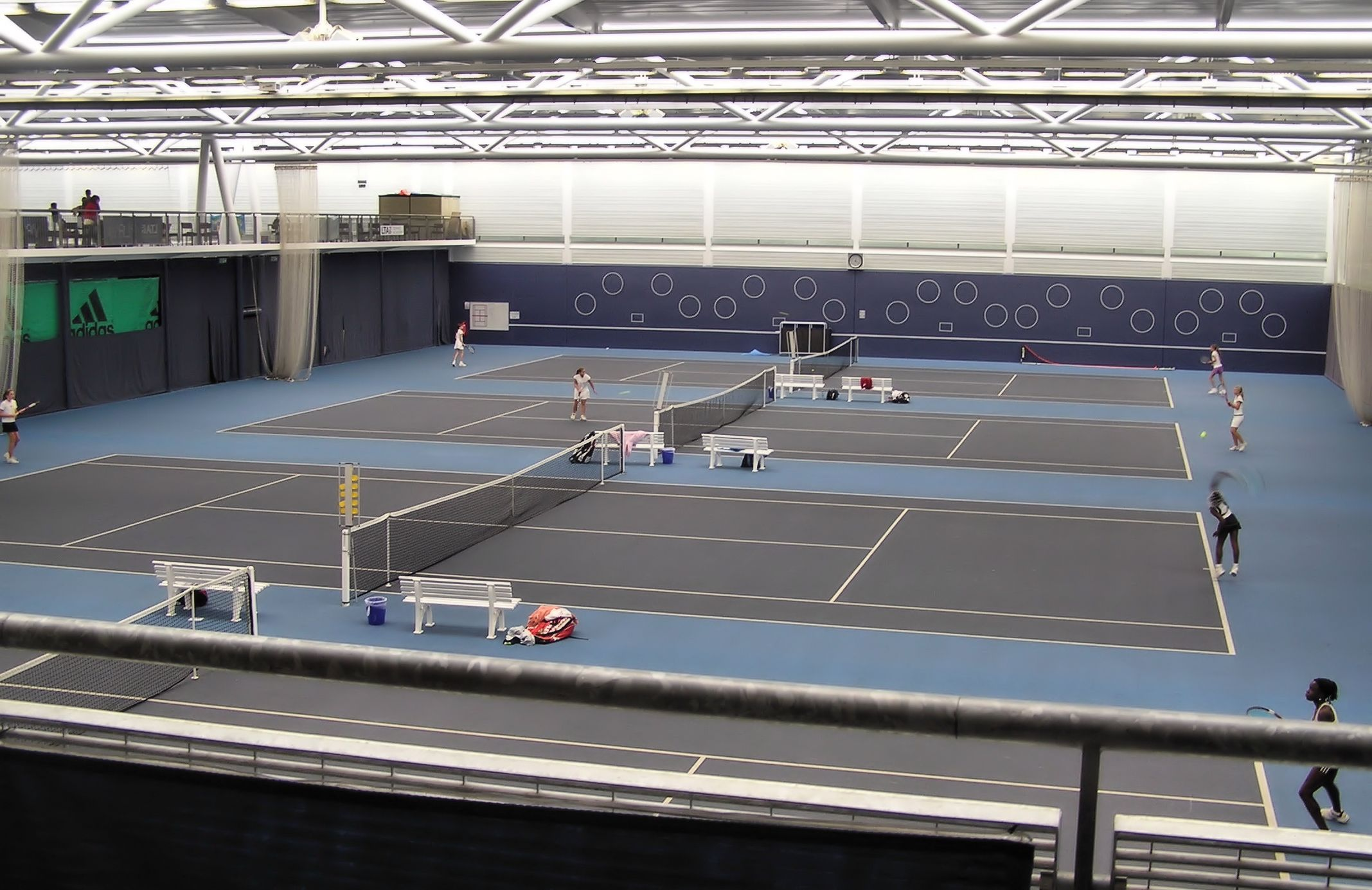 23 best Tennis images on Pinterest | Indoor tennis, Tennis and Centre