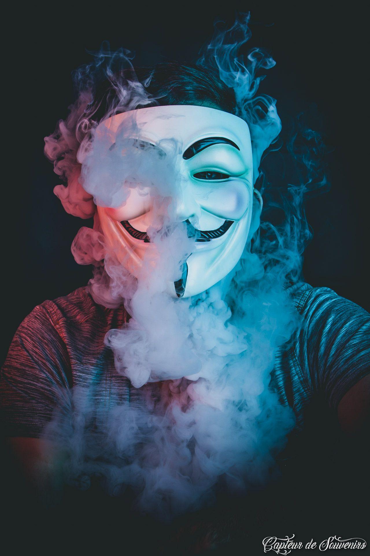 Anonymous Capteurdesouvenirs Vforvendetta V Anonymous Studio