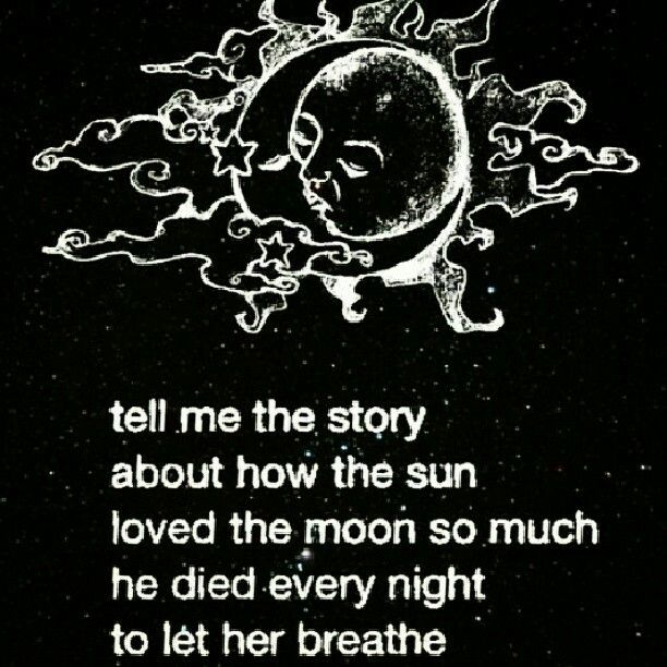 Love This Moon Quotes Words Picture Quotes