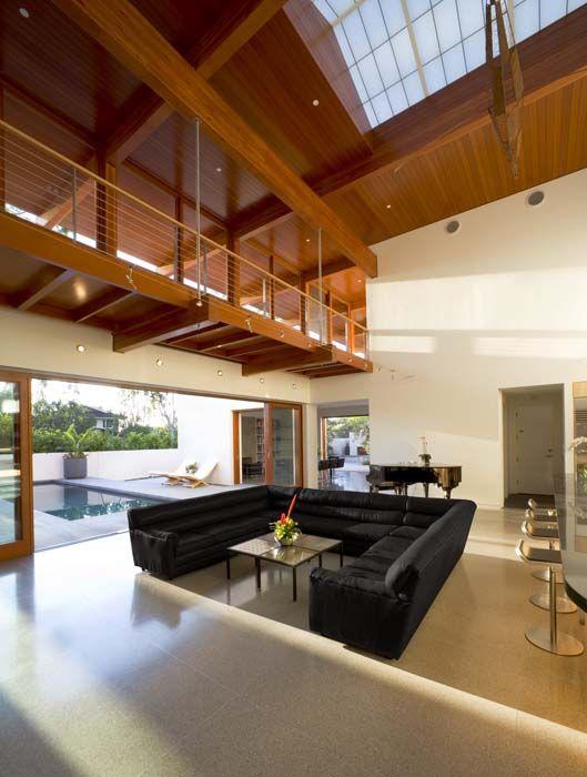The Chestnut Residence by Dan Heinfeld » CONTEMPORIST