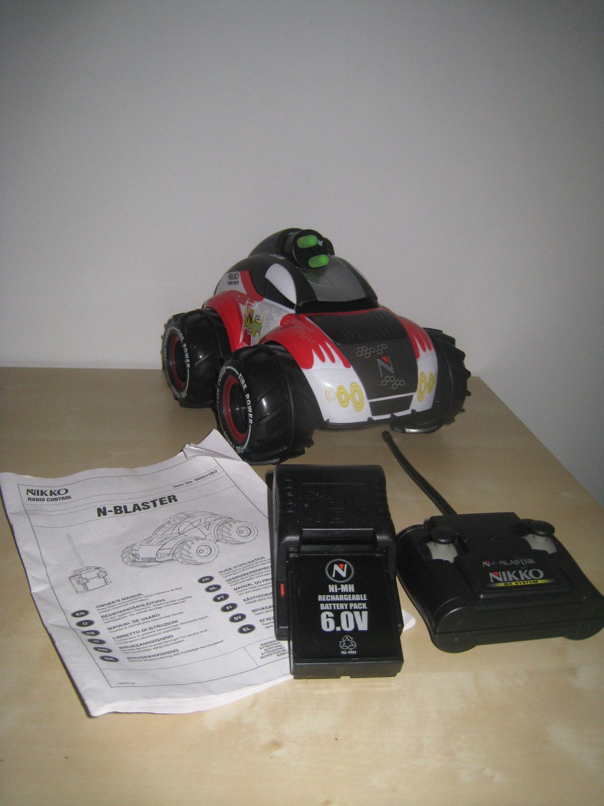 Pin by Zeppy.io on radio controlled | Rc model, Remote ...